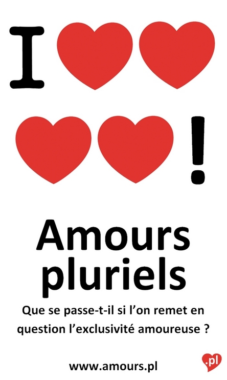 Sticker amours.pl