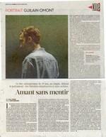 Libération - septembre 2011